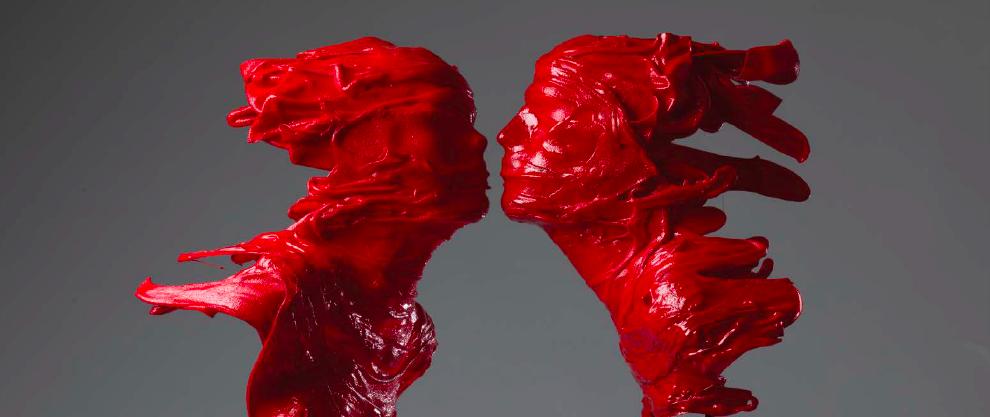 """""""Empatia"""" mostra collettiva alla Galleria Triphè di Roma"""