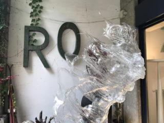 """""""Arte e design"""" mostra personale alla Ro'S Gallery di Bergamo"""