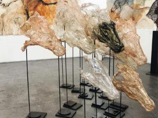 """""""Art&Cavallo"""" mostra collettiva a Fieracavalli"""