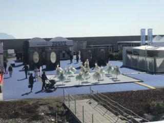 Il 59° Salone Nautico Internazionale apre le porte all'arte e lo fa ospitando l'artistaDavide Dall'Osso