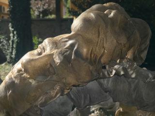 """""""2° Biennale Art Light"""" mostra collettiva Casa del Mantegna Mantova"""